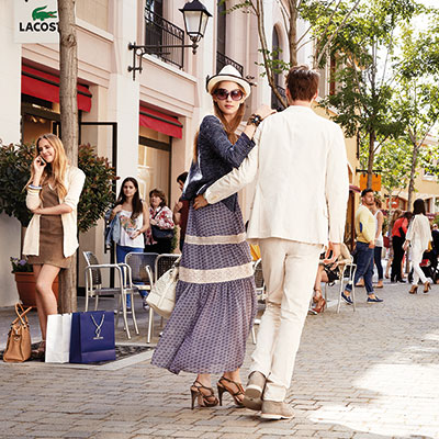 Shopping Day Experience - with €200 Gift Card
