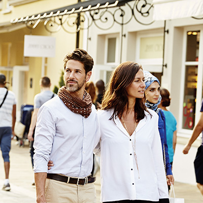 Shopping Day Experience at La Vallée Village